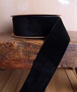 Black Velvet Ribbon