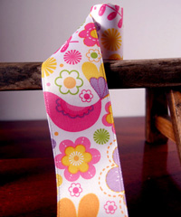 Kids Print Ribbon