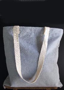 "Recycled Canvas Tote 15x15 - 15""W x 15""H"