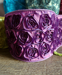 Rose Petal Ribbon