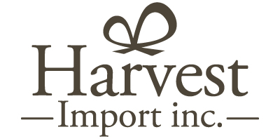 Harvest Import. Wholesale gift packaging