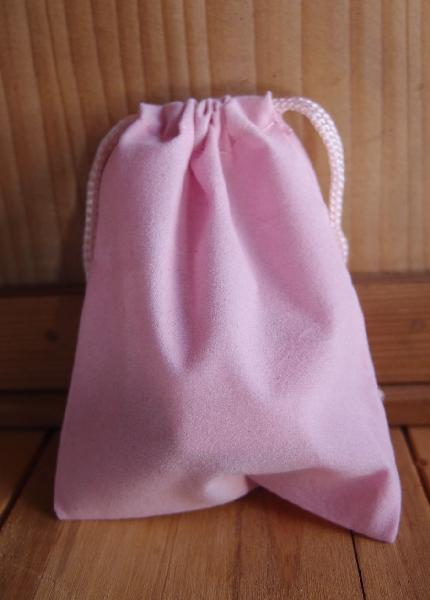 Pink Velvet Bags 4x5.5 - 100pcs/pack. 1 pack minimum