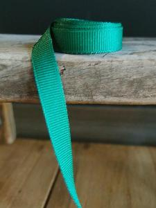 Hunter Green Grosgrain Ribbon 3/8""