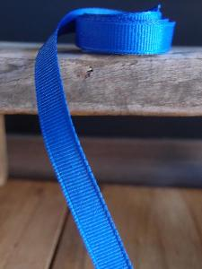 Royal Blue Grosgrain Ribbon 3/8""