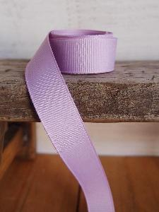 Lavender Grosgrain Ribbon 5/8""