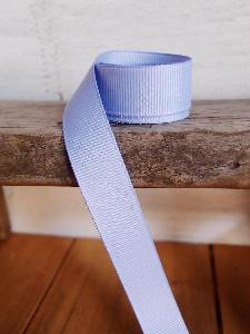 Iris Grosgrain Ribbon 5/8""