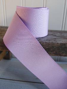 Lavender Grosgrain Ribbon 1.5""