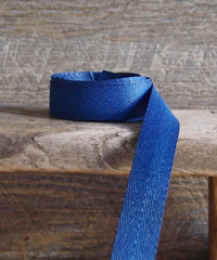 Royal Herringbone Ribbon