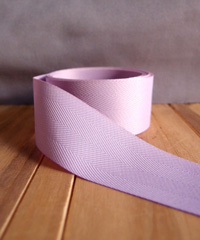 Iris Herringbone Ribbon