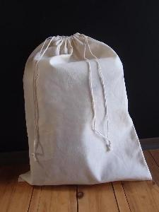 "Cotton Bag 12x16 - 12"" x 16"""
