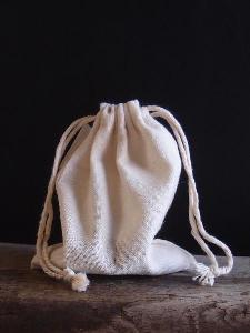 "Cotton Bag 3x5 - 3"" x 5"""