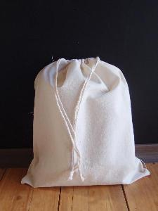 "Cotton Bag 8x10 - 8"" x 10"""