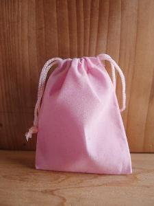 Pink Velvet Bags 3x4 - 100pcs/pack. 1 pack minimum