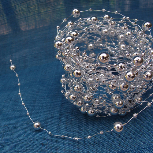 Beaded Wire