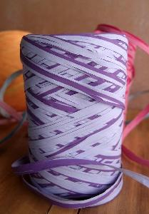 Upscale Raffia Purple - 5mm x 50 meters