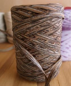 Upscale Raffia Brown - 5mm x 50 meters